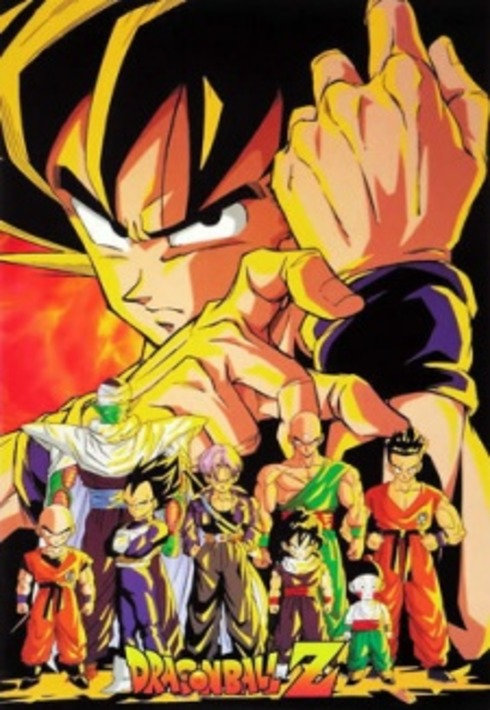 15 [Similar Anime] Like Dragon Ball Z