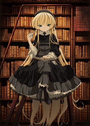 15 [Similar Anime] Like Gosick