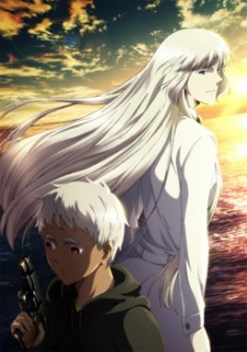6 [Similar Anime] Like Jormungand Season 2: Perfect Order