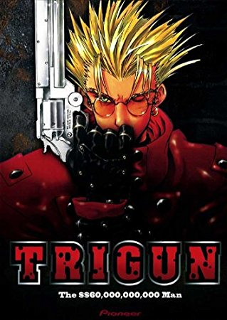 15 [Similar Anime] Like Trigun
