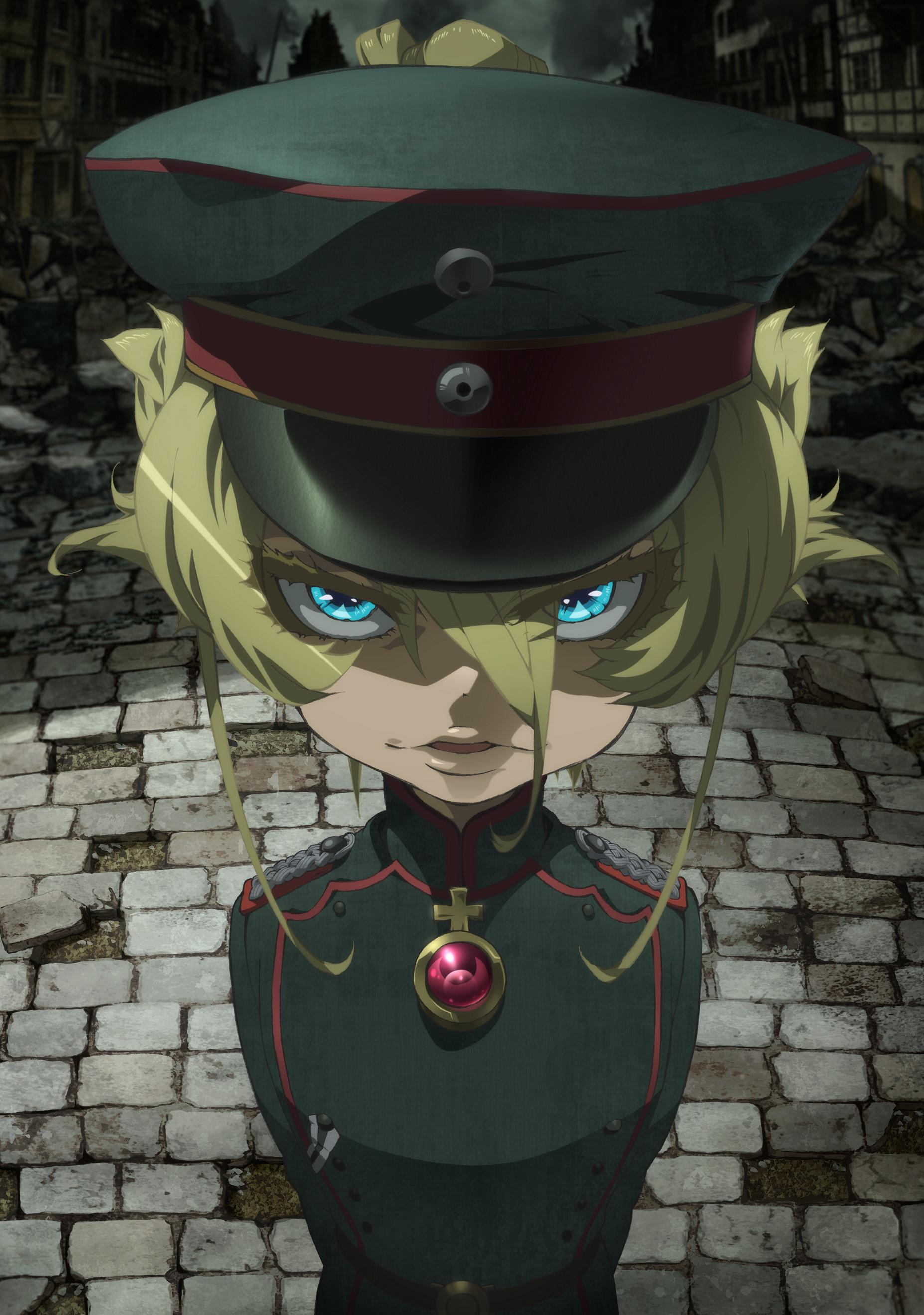 15 [Similar Anime] Like The Saga of Tanya the Evil