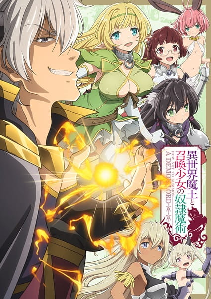 15 [Similar Anime] Like How Not to Summon a Demon Lord