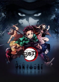 25 [Similar Anime] Like Demon Slayer: Kimetsu no Yaiba